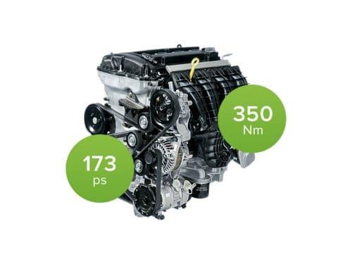 PPS Jeep - Jeep 2.0 Multijet Diesel Engine