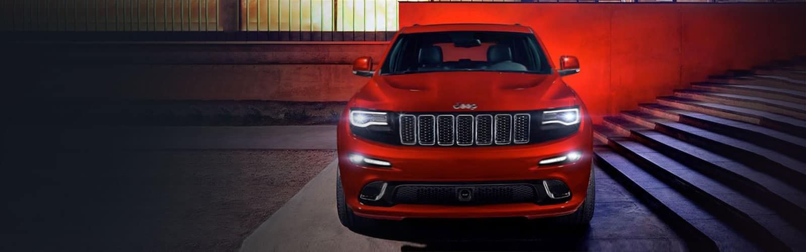 Grand Cherokee SRT On Road Price in Bangalore - PPS Jeep