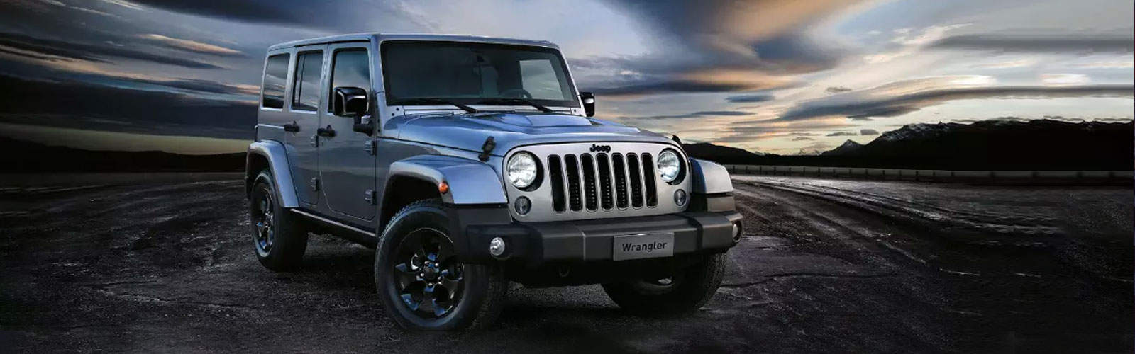 Jeep Wrangler Unlimited On Road Price in Bangalore - PPS Jeep