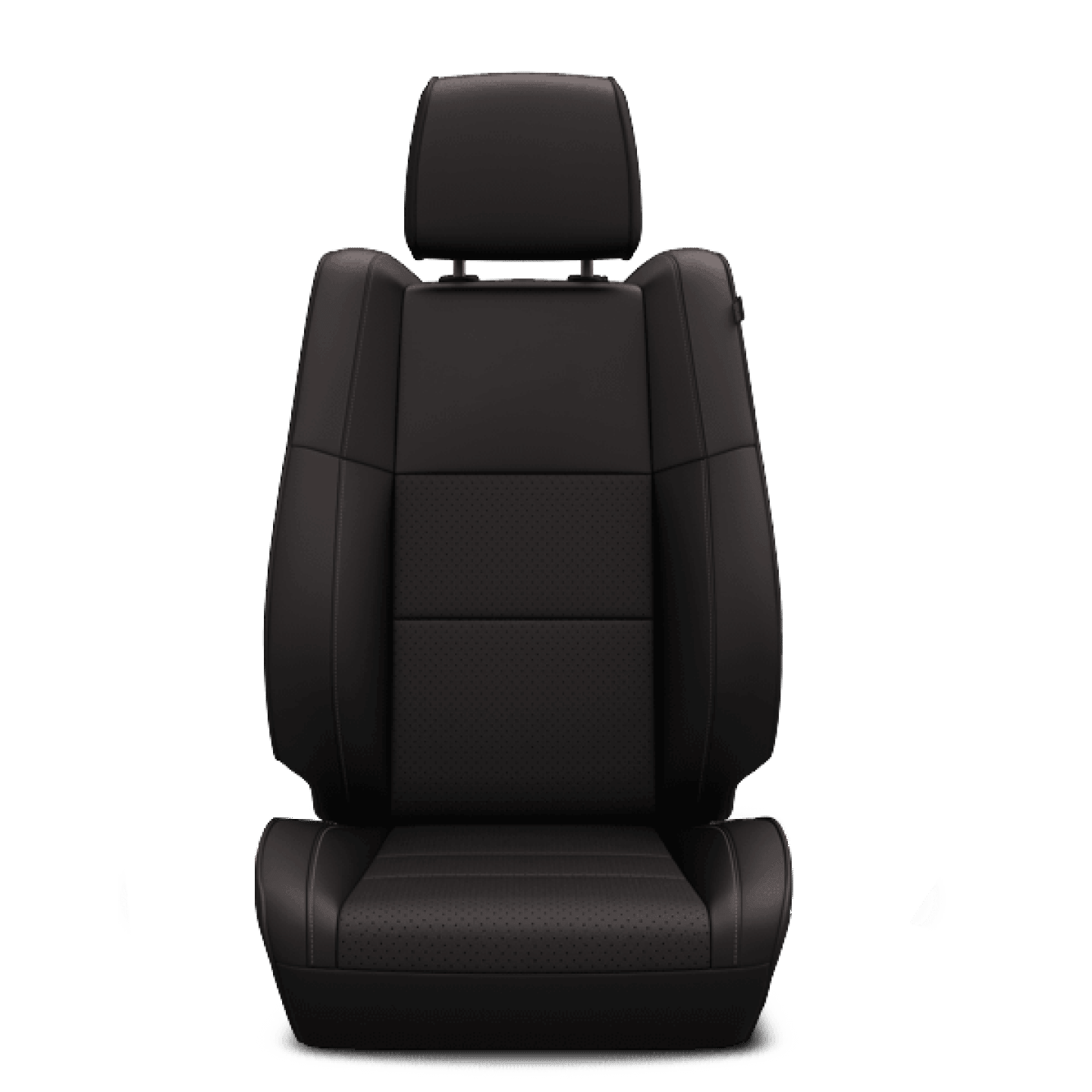 Jeep Grand Cherokee Limited Feautre Headset Seat