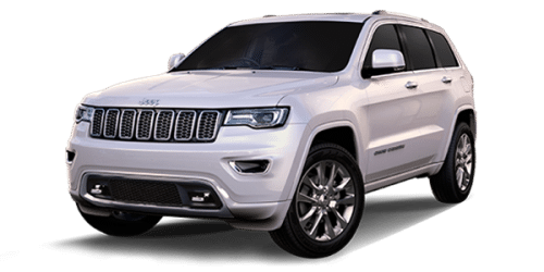 PPS Jeep - Grand Cherokee