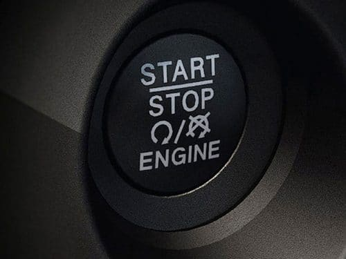 PPS Jeep - Jeep Compass Start Stop Push Button