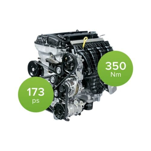 PPS Jeep - Multijet Diesel Engine