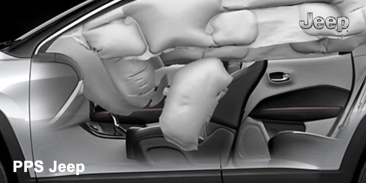 PPS Jeep - Jeep Compass Airbags