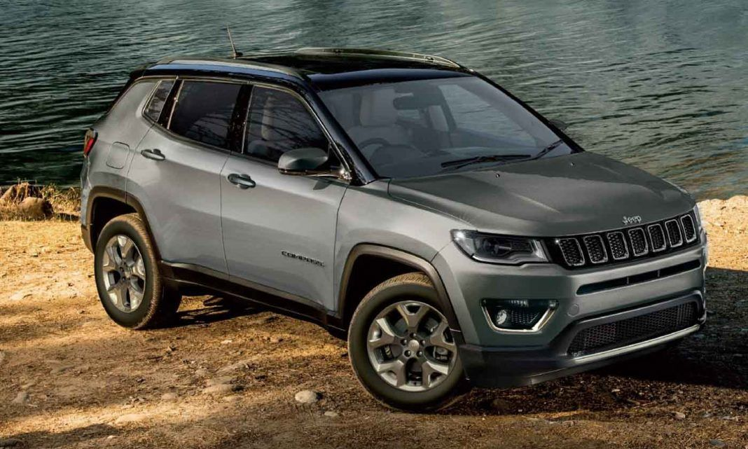 Jeep Compass BS6 Launched In India